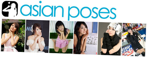 Asian Poses